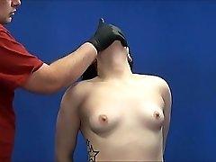 Orgasms Through Pain