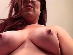 Cumming with Phoebe