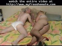 Grandpa Fucks Granny Shemale Shemale Porn Shemales Tr