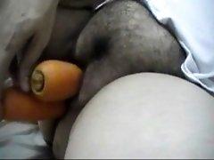 Goldenlipps carrots