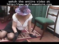 Tess The Old Beautiful Lady Scene 1 Mature Mature Porn