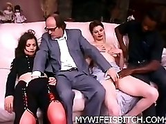 Group Sex With Two Bitch