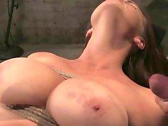 Milf Slave Tied 2 Of 2