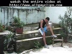 Brazilian Cum 3 Gay Porn Gays Gay Cumshots Swallow Stud