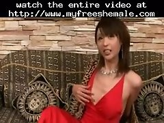 Ladyboy In Red Shemale Porn Shemales Tranny Porn Tranni
