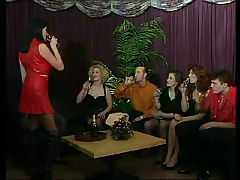 Dagmar daskova orgy