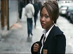 Naturi Naughton in Notorious