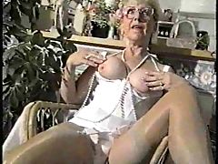 Mature in girdles