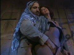 Mature deborah wells and ron jeremy