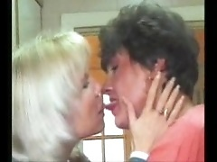 When Two Mature Ladies Meet