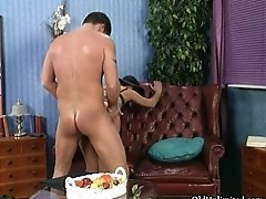 Horny Mature Woman Goes Crazy Riding An Hard Cock By Ol
