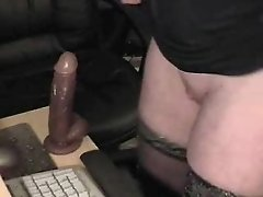 My pervert mom on cam Stolen video