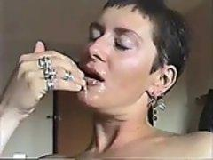 Fetish roxy cumslut compilation