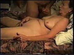 Horny wives from all over the world Home video