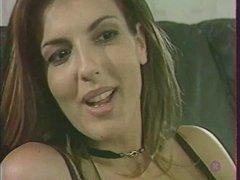 Karen Lancaume French Pornstar Anal