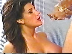 Vintage Cumshot LOADS of cum