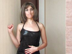 Amateur mature fucck son4
