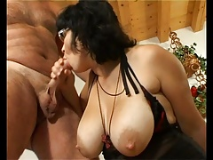 Chubby Milf With Amazing Tits Get Fucked My 50th Upload!