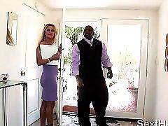 Huge Tits Shyla Stylez Banged