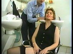 Milf At The Dentist