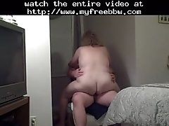 My BBW Wife Fucking Me On A Chair I Came Real Fast Bb