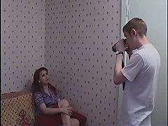 Russian Mature And Boy 271