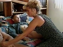 Johnni Black Scene From 18 And Anal