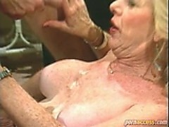 Mature ms diana richards 1