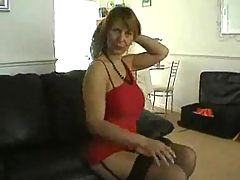 Homevideo supermomas1