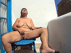 Masturbation in Morocco