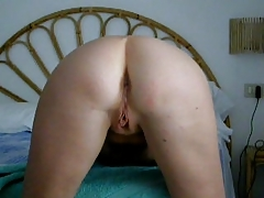 Wife have a ASS Fucked Not My wife but good