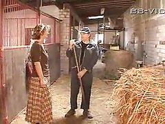 German Sex On The Farm Prt1 Bmw