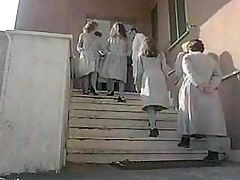 Cops And Jails Italian Women S Jail Warden Fucks A Hot Inmate