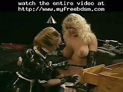 Dt Wtba 0603 BDSM Bondage Slave Femdom Domination