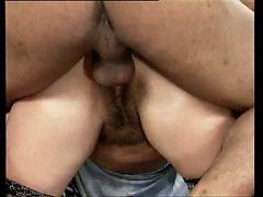 Bbw German Matures Group Orgy