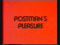Postman 039 s Pleasure
