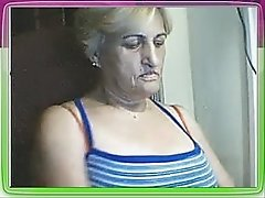 Va Old Lady Latina Mature
