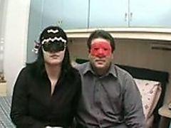 Roberto and Erika
