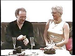 Die Geilen Alten Bisex couple
