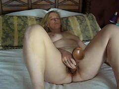 Karen Masturbating