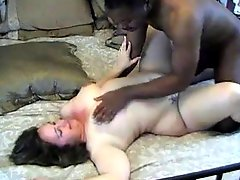 Bbw Wife Meets Her First Bbc Cuckold