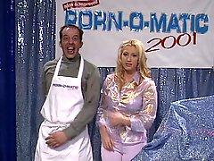 Kylie Ireland #39 Porn O Matic 2001