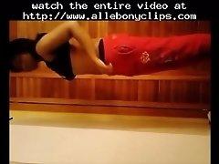 Jamaican stripper black ebony cumshots ebony swallow in