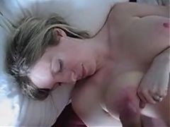 Rubbed nipples amateur