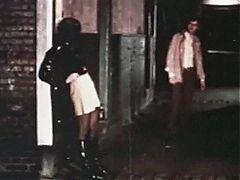 Jubilee Street Vintage Hardcore Porn Music Video