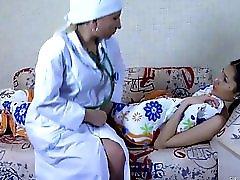 Russian Mature Ottilia Lesb 08