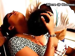 Indian Mommy Aunty Seduced By His Son S Best Friend