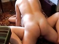 Mature Fucking In The Kitchen