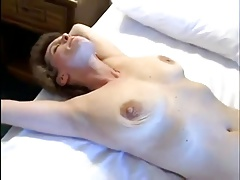 Cheap motel good orgasm