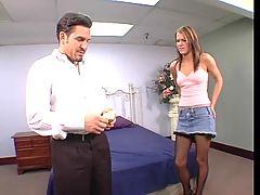 Addison Rose Having Sex For Money